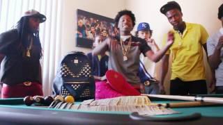 Money Makin Mac - Talk My Shit [Official Music Video]