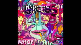 Maroon 5-- Wasted Years *CLEAN EDIT*