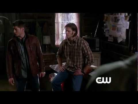 Supernatural 7.23 (Clip)