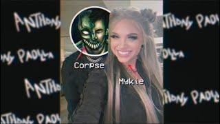 Youtubers Who Have Seen Corpse's Face... (Corpse Husband Face Reveal)