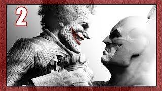 Batman Arkham Origins Walkthrough Part 2 | Batman Arkham Origins Gameplay | Lets Play Series