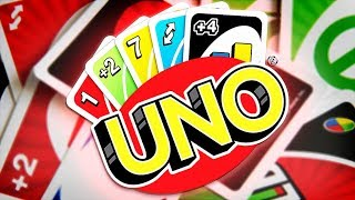 2vs2 Dream Team In Uno | JeromeACE