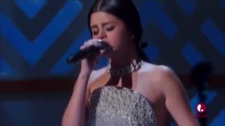 Selena Gomez   Same Old Love (Live At Billboard's Women In Music)