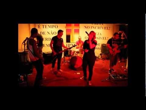 Vórtice - Recomeçar  ( HD )