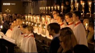 King's College Cambridge 2013 #9 O Little Town of Bethlehem