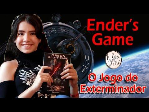 A Culpa é dos Livros - Ender's Game: O Jogo do Exterminador