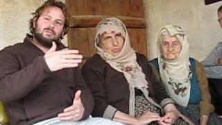 preview picture of video 'Visit with Fahriye - Part 1 of 2'