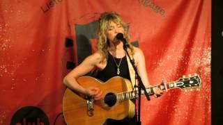 Jess Klein - Little White Dove - Live @ Club Passim