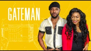 GATEMAN – Latest 2017 Nigerian Nollywood Drama Movie (10 min preview)