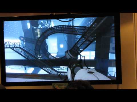 Portal 2 Release Date Announced for PC, PS3 and Xbox 360