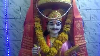 दर्शन कीजिये,उज्जैन Mp(अंकपात) , चित्रगुप्त धर्मराज मंदिर