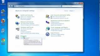 How to remove Toolbars from Internet Explorer