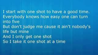 One Shot | Hunter Hayes Lyrics