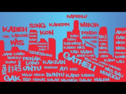 Yowis Ben - Lagu Galau (Unofficial Lyrics Video) Ost Film YOWIS BEN 2 Mp3