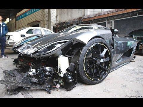 Покупка битых авто в Dubai