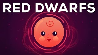 The Last Star in the Universe – Red Dwarfs Explained