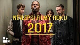 Nejlepší filmy roku 2017