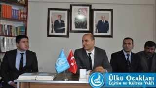 preview picture of video 'AYDIN ÜLKÜ OCAKLARI'