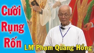"""Praying Father Too Good """"LAUGHT TO LAUGHT"""" With Rev. Pham Quang Hong - The Word of God Every Day"""