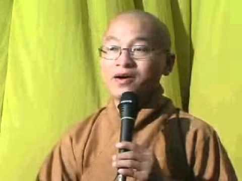 Kinh Trung Bộ 61 (Kinh Giáo Giới La-hầu-la) - Thuật giáo dục trẻ em (21/01/2007)