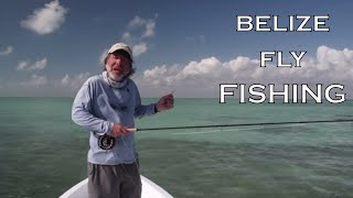 Belize Fly Fishing | Tom Rosenbauer