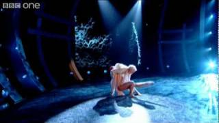 Week 3: Robbie and Charlie - Lyrical  So You Think You Can Dance  BBC One