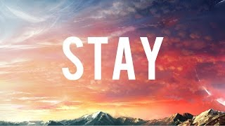 Gambar cover Zedd, Alessia Cara - Stay (Lyrics) 🎤
