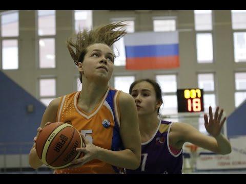 СДЮСШОР №1 - победитель полуфинального этапа первенства России Д2001