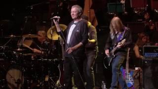 "Celebrating Jon Lord - The Rock Legend ""Perfect Strangers"" Feat. Deep Purple"