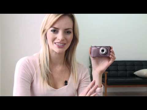 ST700 2View New Samsung Digital Camera