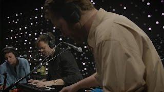 Trentemøller - One Eye Open (Live on KEXP)