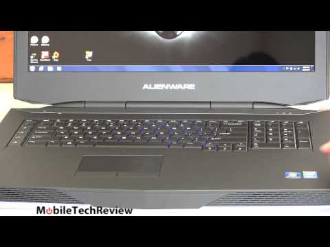 Alienware 18 Review