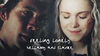 Bellamy & Clarke - feeling lonely