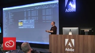 Adobe Story and Prelude:  Production Tools that Speed Post