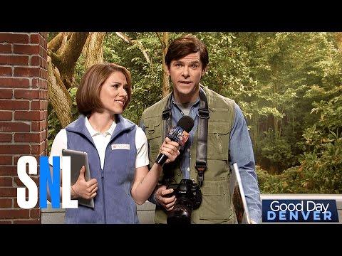 Zvířecí pornograf - Saturday Night Live