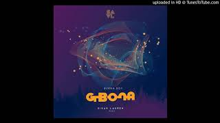 Gbona (Sigag Lauren Remix)   Burna Boy