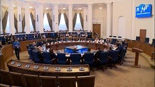 Вопросы комплексного развития монопоселений обсудили на совещании в Правительстве