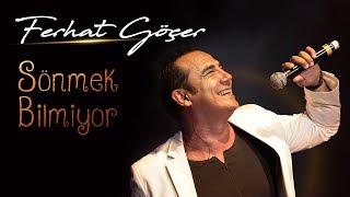 Ferhat Göçer - Sönmek Bilmiyor (Official Audio)