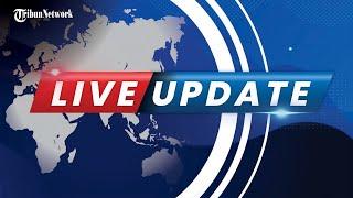 TRIBUNNEWS LIVE UPDATE PETANG: SENIN 2 AGUSTUS 2021