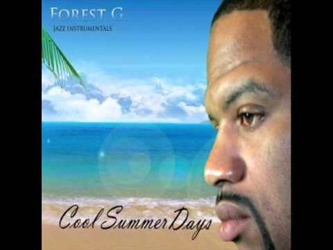Forest G - You Change My Mind
