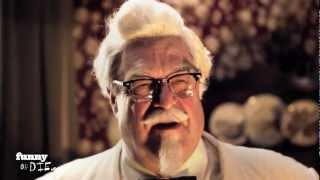 KFC Loves Gays with John Goodman