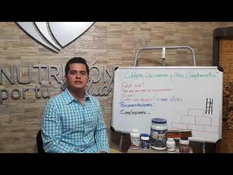 Unguente care conțin condroitină și glucozamină