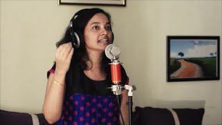 Khel Mandala - Natarang (Female cover) - Audio only
