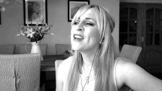 Time After Time Eva Cassidy cover Sarah Collins