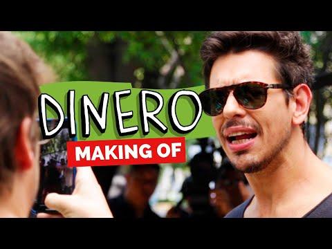 MAKING OF - DINERO
