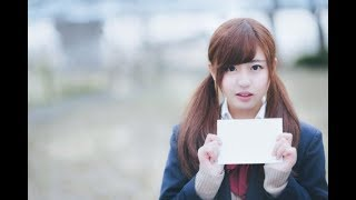 Lagu Jepang Paling Menyentuh Hati (tegami)