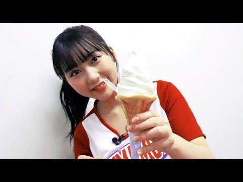 HKT48田中美久がリアリーダー姿で頑張るメイキング/ハンドボール女子日本代表「おりひめJAPAN」PR映像