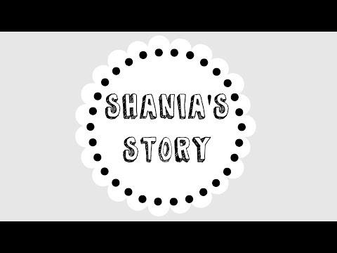 Shania's Story Intro Video
