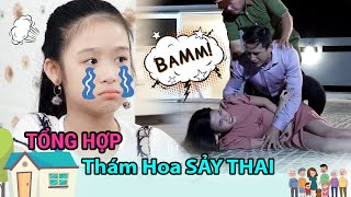 Gia đình là số 1 Phần 2 | Tập 113, 114, 115, 116 Full: Mẹ Lam Chi xém ''SẢY THAI'' vì cứu Minh Ngọc