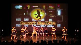 STEPOUT 2018 | Student of the Year Mash up| SumeetsStep2Step